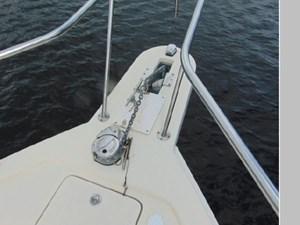 2006 Mainship Pilot 34 Rum Runner Classic 86