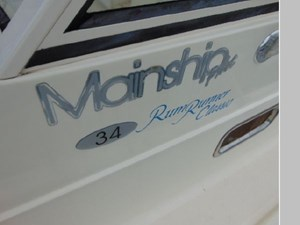 2006 Mainship Pilot 34 Rum Runner Classic 92