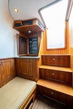IT'S A WRAP 3 Cabin