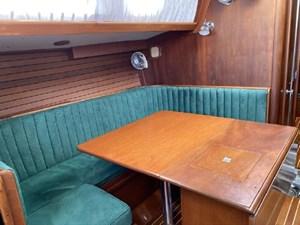 TEASER 6 TEASER 1985 HINCKLEY Bermuda 40 MKIII Sloop Yacht MLS #270069 6