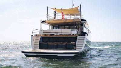PRIVATEGG 32 yacht-private-gg-profile-2