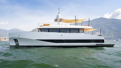 PRIVATEGG 33 yacht-private-gg-profile-3