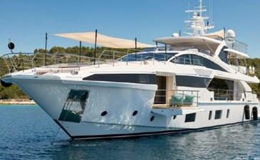 2019 Azimut Grande 35 Metri 0 2019 Azimut Grande 35 Metri 2019 AZIMUT YACHTS Grande 35 Metri Motor Yacht Yacht MLS #270084 0