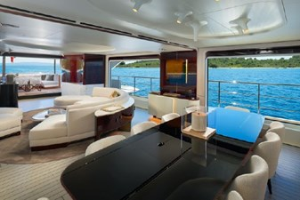 2019 Azimut Grande 35 Metri 6 2019 Azimut Grande 35 Metri 2019 AZIMUT YACHTS Grande 35 Metri Motor Yacht Yacht MLS #270084 6