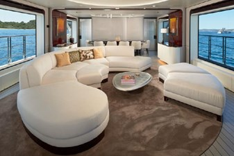 2019 Azimut Grande 35 Metri 7 2019 Azimut Grande 35 Metri 2019 AZIMUT YACHTS Grande 35 Metri Motor Yacht Yacht MLS #270084 7