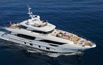 2020 Benetti Delfino 95 0 2020 Benetti Delfino 95 2020 BENETTI Delfino 95 Motor Yacht Yacht MLS #270087 0
