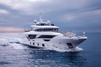 2020 Benetti Delfino 95 1 2020 Benetti Delfino 95 2020 BENETTI Delfino 95 Motor Yacht Yacht MLS #270087 1