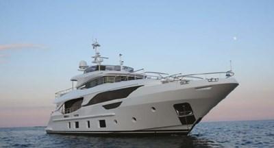 2020 Benetti Delfino 95 2 2020 Benetti Delfino 95 2020 BENETTI Delfino 95 Motor Yacht Yacht MLS #270087 2