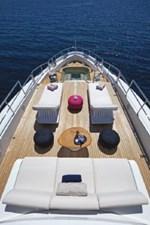 2020 Benetti Delfino 95 4 2020 Benetti Delfino 95 2020 BENETTI Delfino 95 Motor Yacht Yacht MLS #270087 4