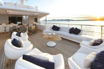 2020 Benetti Delfino 95 5 2020 Benetti Delfino 95 2020 BENETTI Delfino 95 Motor Yacht Yacht MLS #270087 5