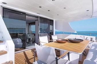 2020 Benetti Delfino 95 6 2020 Benetti Delfino 95 2020 BENETTI Delfino 95 Motor Yacht Yacht MLS #270087 6