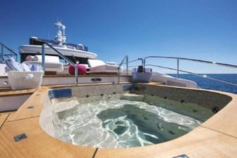 2020 Benetti Delfino 95 7 2020 Benetti Delfino 95 2020 BENETTI Delfino 95 Motor Yacht Yacht MLS #270087 7