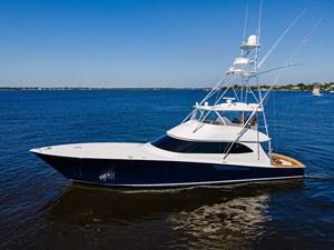 70 Viking 93 Port Profile