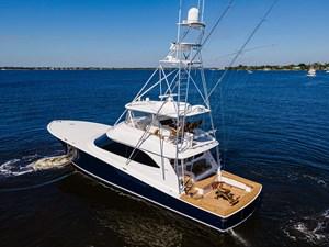 70 Viking 94 Port Profile