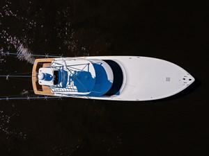 70 Viking 7 Aerial Profile