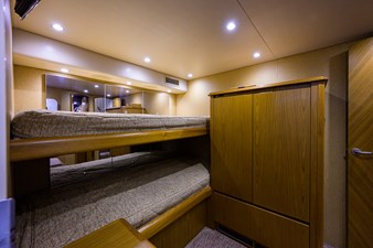 70 Viking 70 Guest Bunk Stateroom