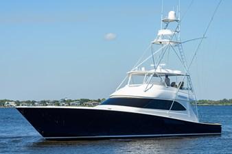70 Viking 92 Port Profile