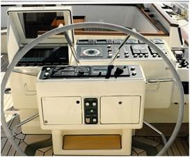 19.- Anakena. Steeringwheel position 2 SB