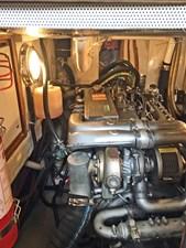 SOFIA 28 Engine