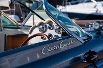 2017 Chris-Craft 25/27 Corsair 1
