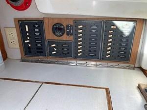 1978 Ericson Sloop 39