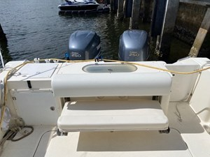 Pursuit 3070 Offshore 2 Pursuit 3070 Offshore 2006 PURSUIT  Motor Yacht Yacht MLS #270142 2