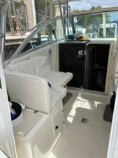Pursuit 3070 Offshore 4 Pursuit 3070 Offshore 2006 PURSUIT  Motor Yacht Yacht MLS #270142 4