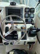 Pursuit 3070 Offshore 5 Pursuit 3070 Offshore 2006 PURSUIT  Motor Yacht Yacht MLS #270142 5