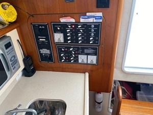Pursuit 3070 Offshore 6 Pursuit 3070 Offshore 2006 PURSUIT  Motor Yacht Yacht MLS #270142 6