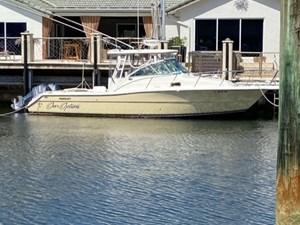 Pursuit 3070 Offshore 0 Capture