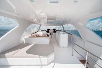 NEW Viking 82 Cockpit Motor Yacht 36