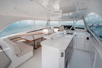 NEW Viking 82 Cockpit Motor Yacht 37