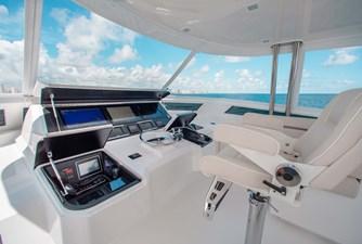 NEW Viking 82 Cockpit Motor Yacht 39