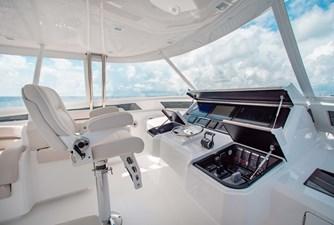 NEW Viking 82 Cockpit Motor Yacht 40