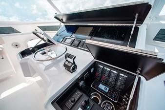 NEW Viking 82 Cockpit Motor Yacht 42