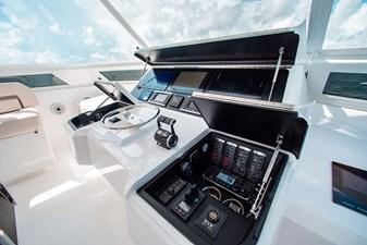 NEW Viking 82 Cockpit Motor Yacht 43