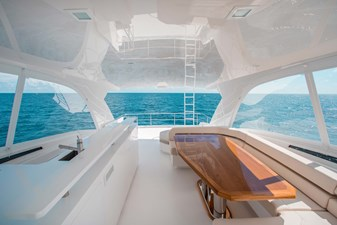 NEW Viking 82 Cockpit Motor Yacht 44