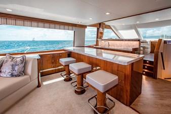 NEW Viking 82 Cockpit Motor Yacht 8