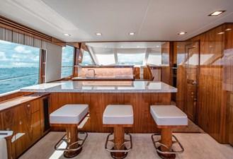NEW Viking 82 Cockpit Motor Yacht 7