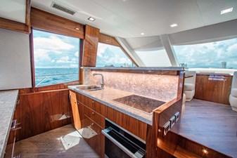 NEW Viking 82 Cockpit Motor Yacht 13