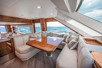 NEW Viking 82 Cockpit Motor Yacht 12