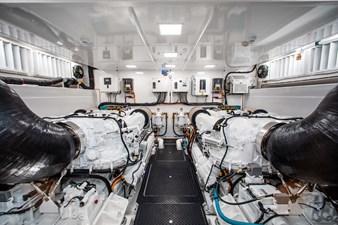 NEW Viking 82 Cockpit Motor Yacht 55