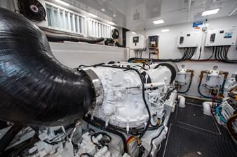NEW Viking 82 Cockpit Motor Yacht 56