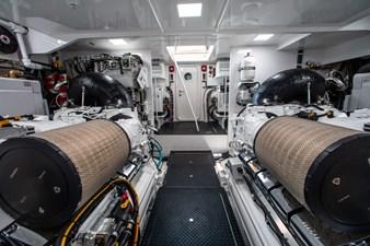 NEW Viking 82 Cockpit Motor Yacht 57