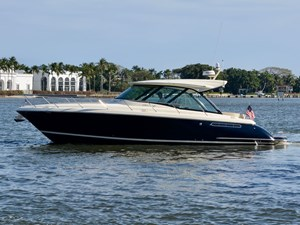 36' 2015 Chris-Craft Corsair EASY LIVING