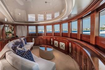 Master Cabin Observation Deck