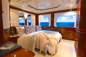 VIP Cabin Upper Deck