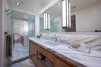 ANDREA VI 17 Master Bath
