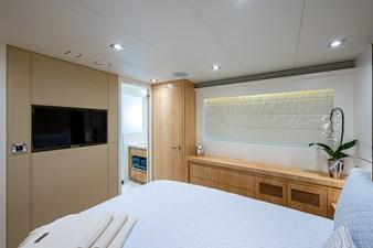 ANDREA VI 22 Port Stateroom