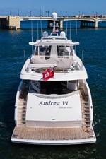 ANDREA VI 66 Stern
